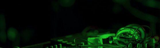 Contratación de DJ