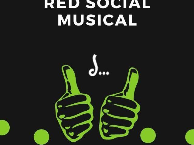 Red social musical españa
